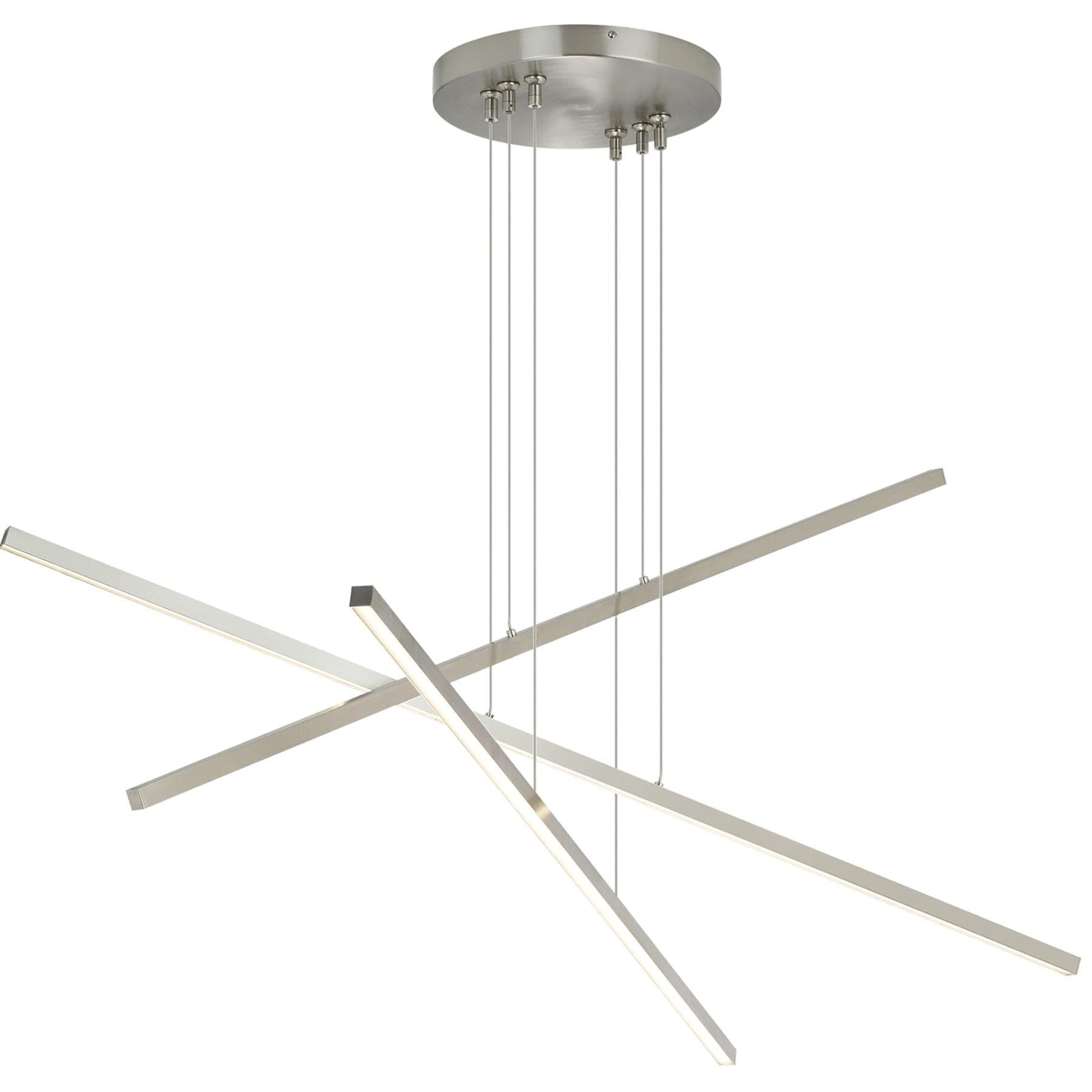 Линейные светильники Essence Trio 700LSESN3S-LED930search